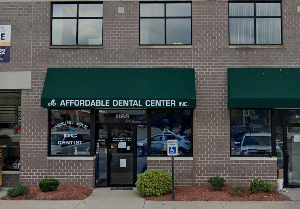 Dentist Dracut MA
